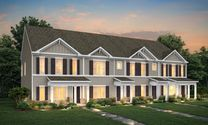 Hamilton Church Manor   Townhomes by Century Communities in Nashville Tennessee