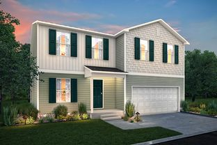 2002 - Burton Estates: Burton, Michigan - Century Complete