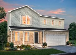 1802 - Island Lakes at Midtown: Taylor, Michigan - Century Complete