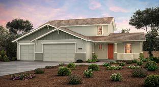 Acacia - Locan Pointe: Fresno, California - Century Communities