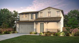 Harmony - Locan Pointe: Fresno, California - Century Communities
