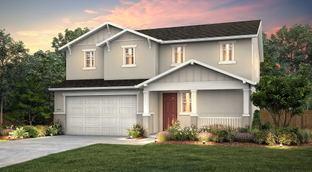 Sonnet - Locan Pointe: Fresno, California - Century Communities