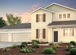 Willow - Locan Pointe: Fresno, California - Century Communities