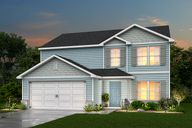 Mill Creek Cove by Century Complete in Wilmington North Carolina