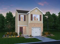 1508 - TH - Oak Ridge Townhomes: Newton, North Carolina - Century Complete