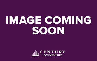 Huntington - Sunset Ridge: Eagle Mountain, Utah - Century Communities