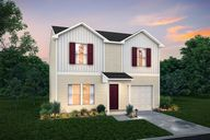 Flagmarsh Hills by Century Complete in Rocky Mount North Carolina