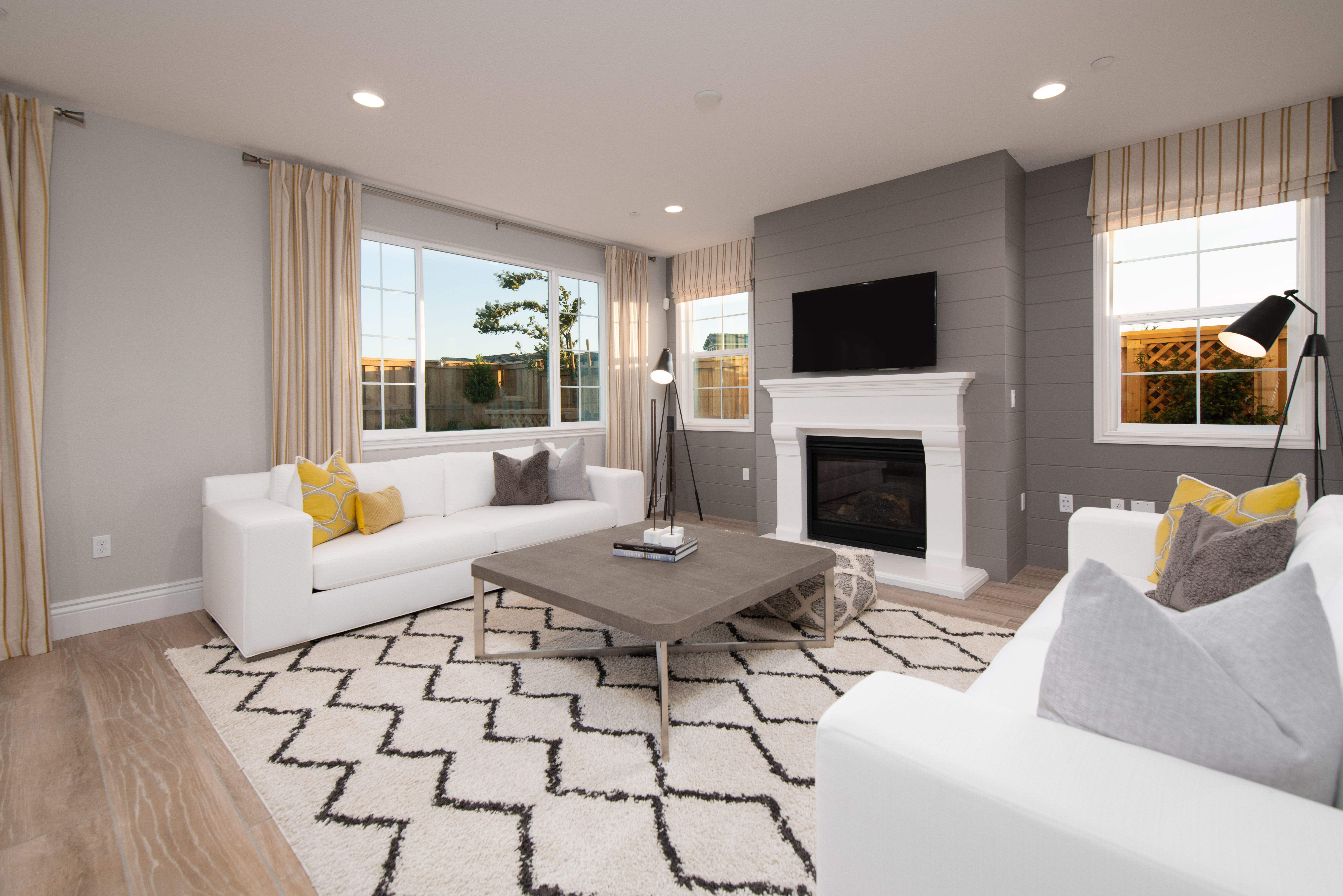 Living Area featured in the PLAN 2410 - The Berkeley By Century Communities in Stockton-Lodi, CA