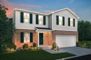 2002 - Island Lakes at Midtown: Taylor, Michigan - Century Complete