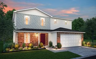 Country Village by Century Complete in Muncie Indiana