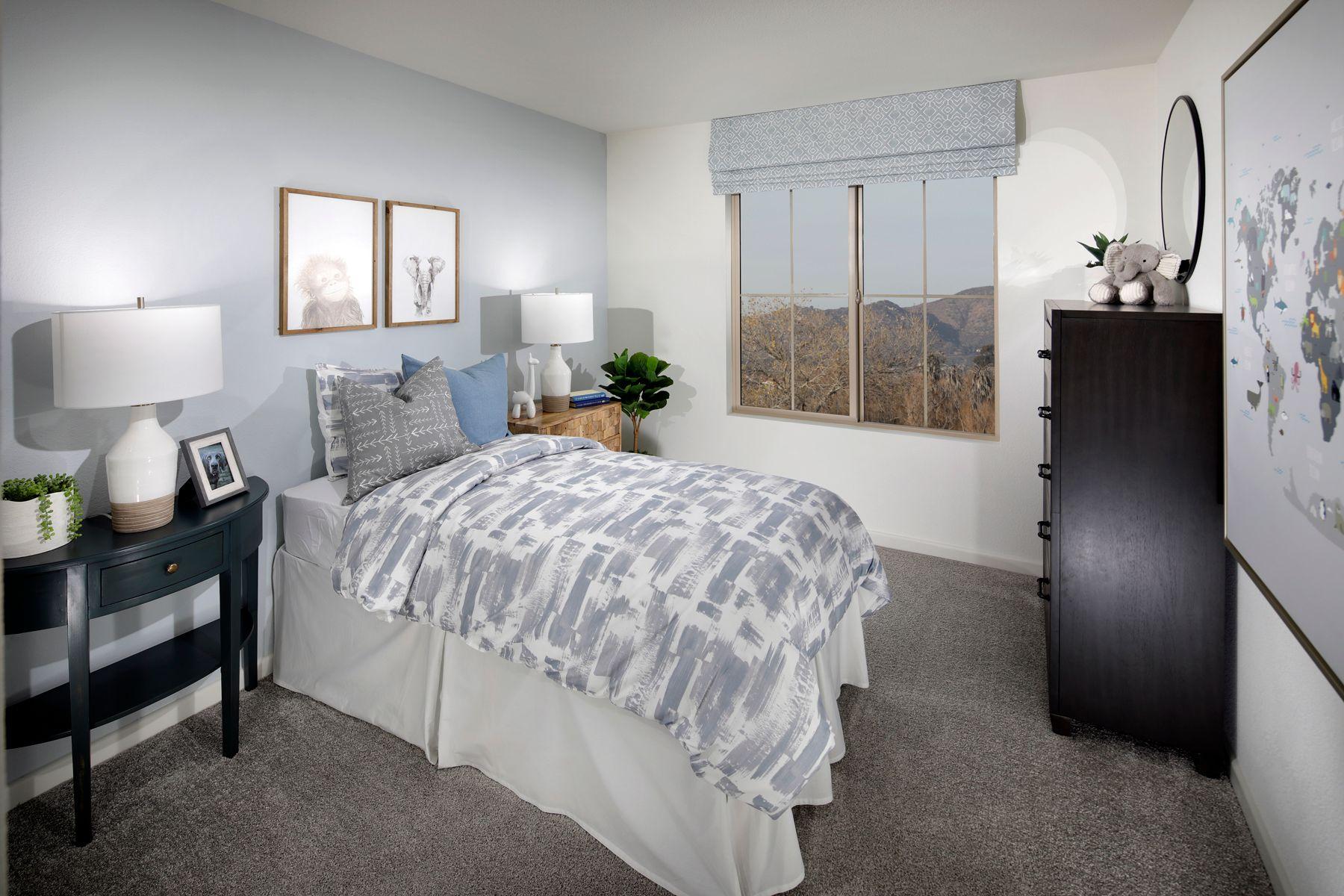 Bedroom featured in the Towns Plan 2 By Century Communities in Riverside-San Bernardino, CA