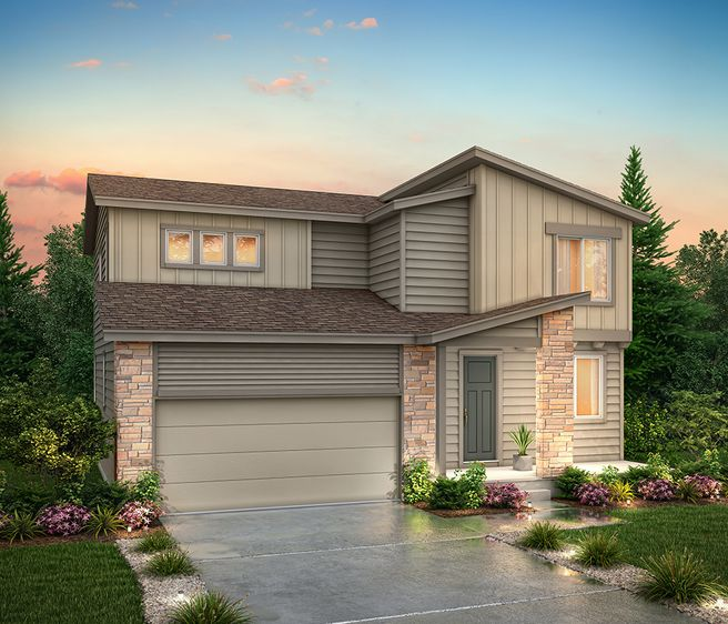 The Avon (Residence 39205) - Enclave
