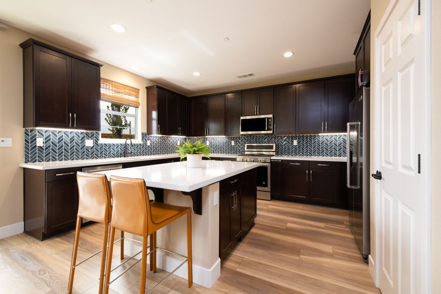 Kitchen featured in The Lafayette By Century Communities in Stockton-Lodi, CA