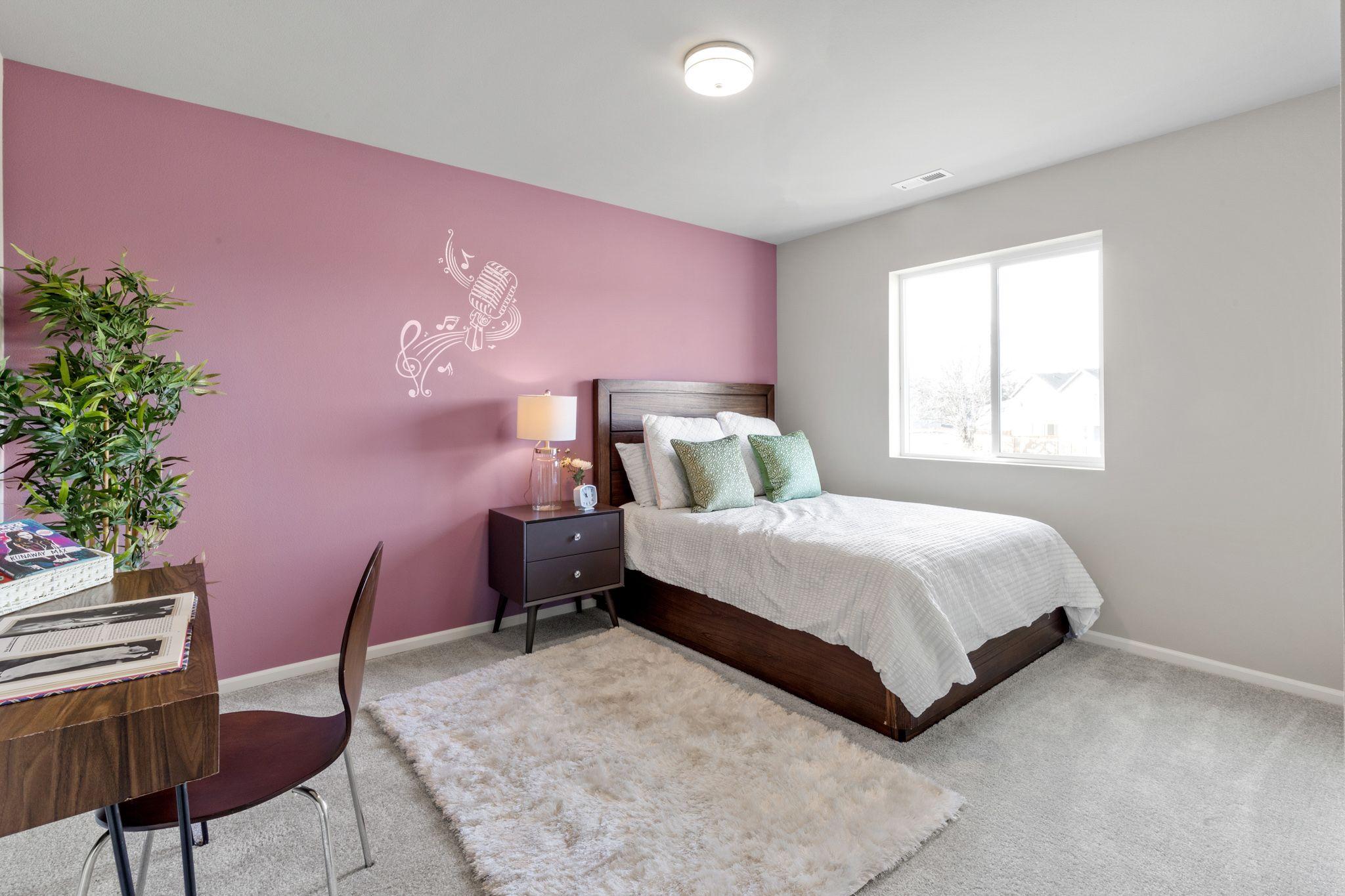 Bedroom featured in The Warren By Century Communities in Olympia, WA
