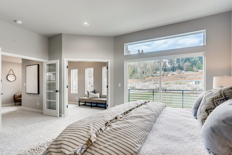 Bedroom featured in The Radley By Century Communities in Seattle-Bellevue, WA