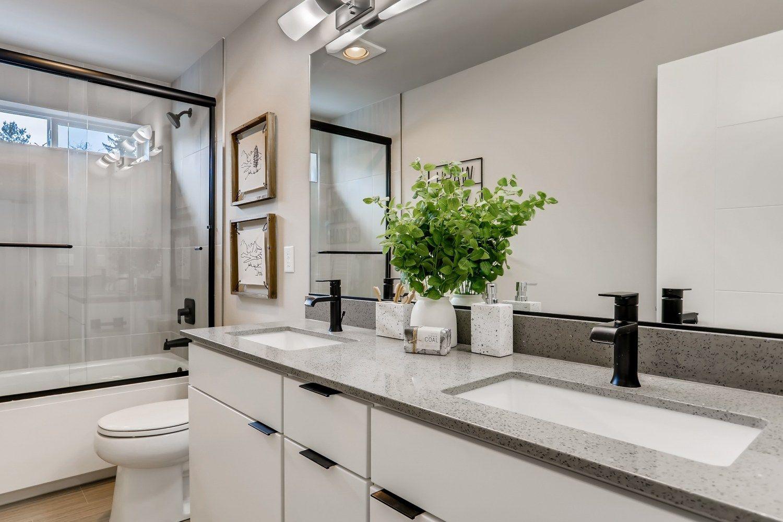 Bathroom featured in The Radley By Century Communities in Seattle-Bellevue, WA