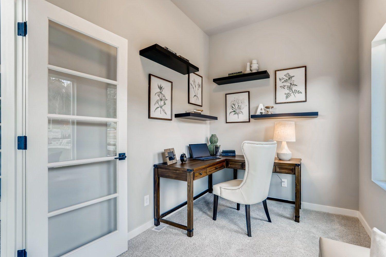 Living Area featured in The Radley By Century Communities in Seattle-Bellevue, WA