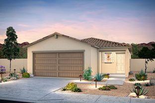 1326 - Picacho Heights: Eloy, Arizona - Century Complete