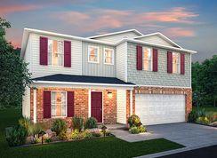 2002 - Roaming Hills: Richmond, Ohio - Century Complete