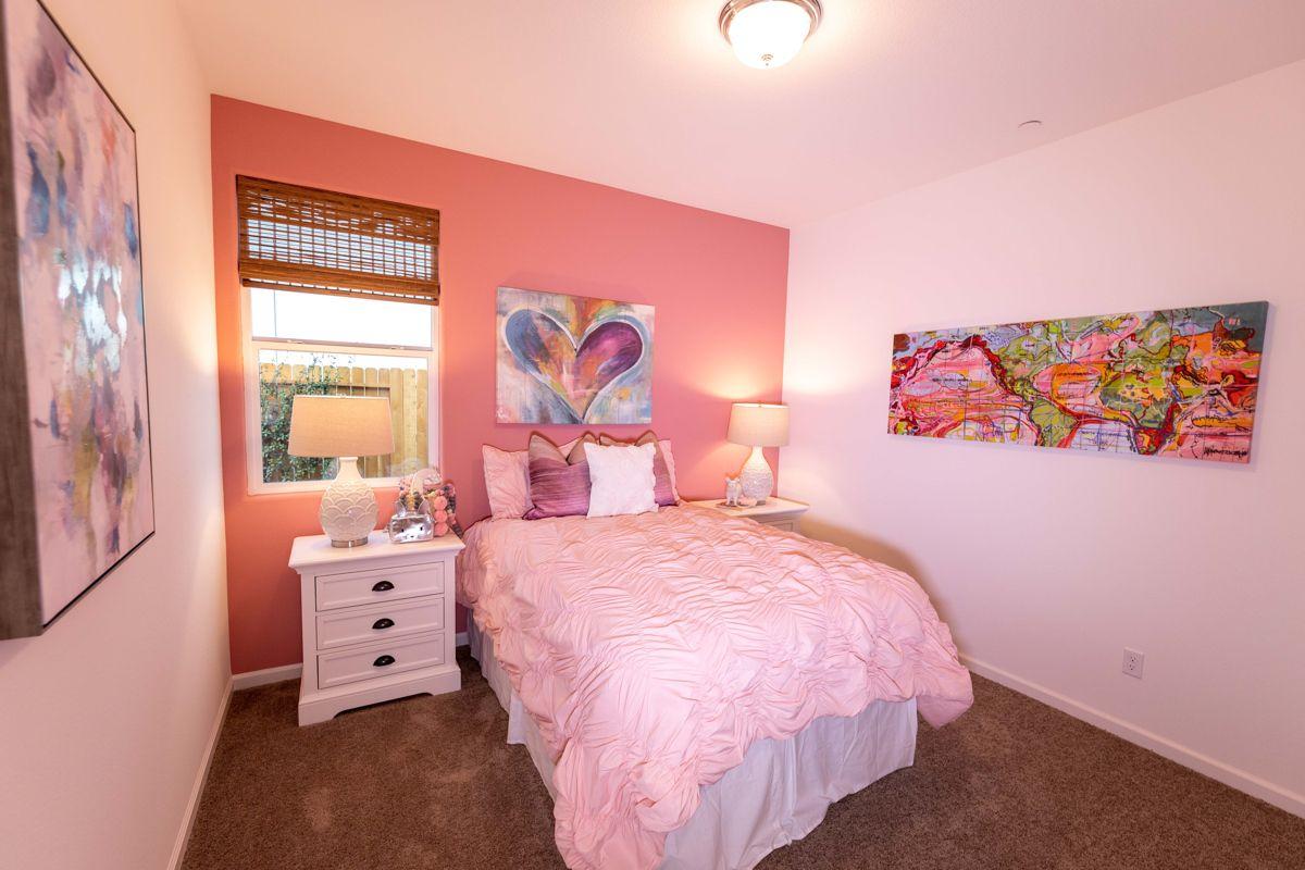 Bedroom featured in the Jade By Century Communities in Fresno, CA