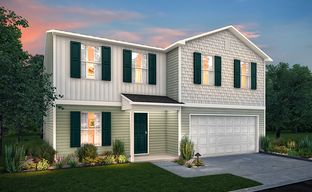 Harvest Ridge by Century Complete in Hickory North Carolina