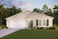 Daytona Park Estates by Century Complete in Orlando Florida