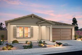 1805 - Park Homes: Coolidge, Arizona - Century Complete