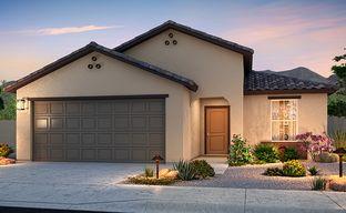 Paseo at Casa Vista by Century Complete in Phoenix-Mesa Arizona