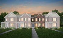Villas at Regal Square by Century Communities in Nashville Tennessee