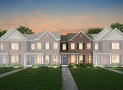 Hadley - Villas at Regal Square: Murfreesboro, Tennessee - Century Communities