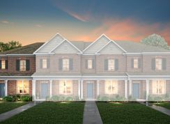 Harpeth - Villas at Regal Square: Murfreesboro, Tennessee - Century Communities