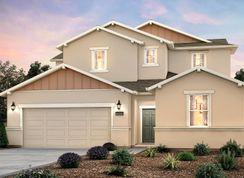 Saffron - Olivewood: Fresno, California - Century Communities