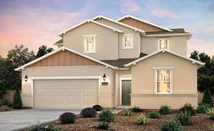 Olivewood by Century Communities in Fresno California