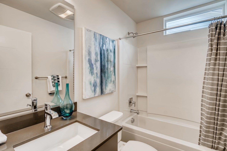 Bathroom featured in the 1376  LW By Century Communities in Seattle-Bellevue, WA