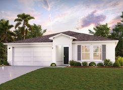 BRANDYWINE - Poinciana Village: Poinciana, Florida - Century Complete