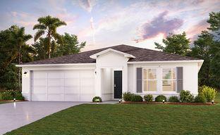 Poinciana Village by Century Complete in Orlando Florida