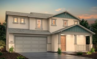 Market Place by Century Communities in Fresno California