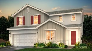Lily - Cielo at Sand Creek   Horizon Collection: Antioch, California - Century Communities