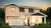 Cielo at Sand Creek | Horizon Collection by Century Communities in Oakland-Alameda California
