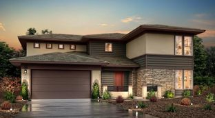 PLAN 2903 - The Dartmouth - Heritage at College Park: Mountain House, California - Century Communities