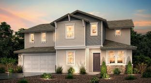 PLAN 3490 - The Yale - Heritage at College Park: Mountain House, California - Century Communities