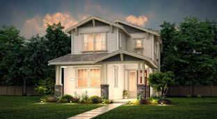 Plan 1 - Legacy at College Park: Mountain House, California - Century Communities