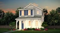 Legacy at College Park by Century Communities in Stockton-Lodi California