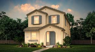 Plan 4 - Legacy at College Park: Mountain House, California - Century Communities