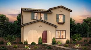 The Columbia - Reflection at College Park: Mountain House, California - Century Communities