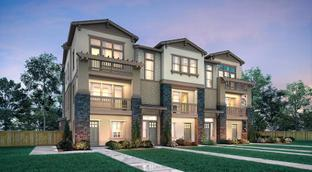 The Penthouse II - Enclave at Mission Falls: Fremont, California - Century Communities