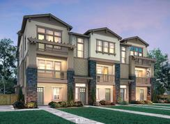 The Walnut II - Enclave at Mission Falls: Fremont, California - Century Communities