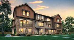 The Brook II - Enclave at Mission Falls: Fremont, California - Century Communities
