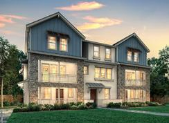 The Cove II - Enclave at Mission Falls: Fremont, California - Century Communities