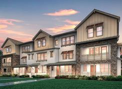 The Spring II - Enclave at Mission Falls: Fremont, California - Century Communities